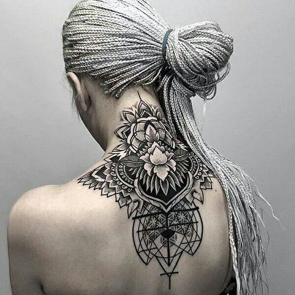 Pin Oleh Rogerio Elias Di Pics Hippies Tato 3d Tattoo Studio Geometri