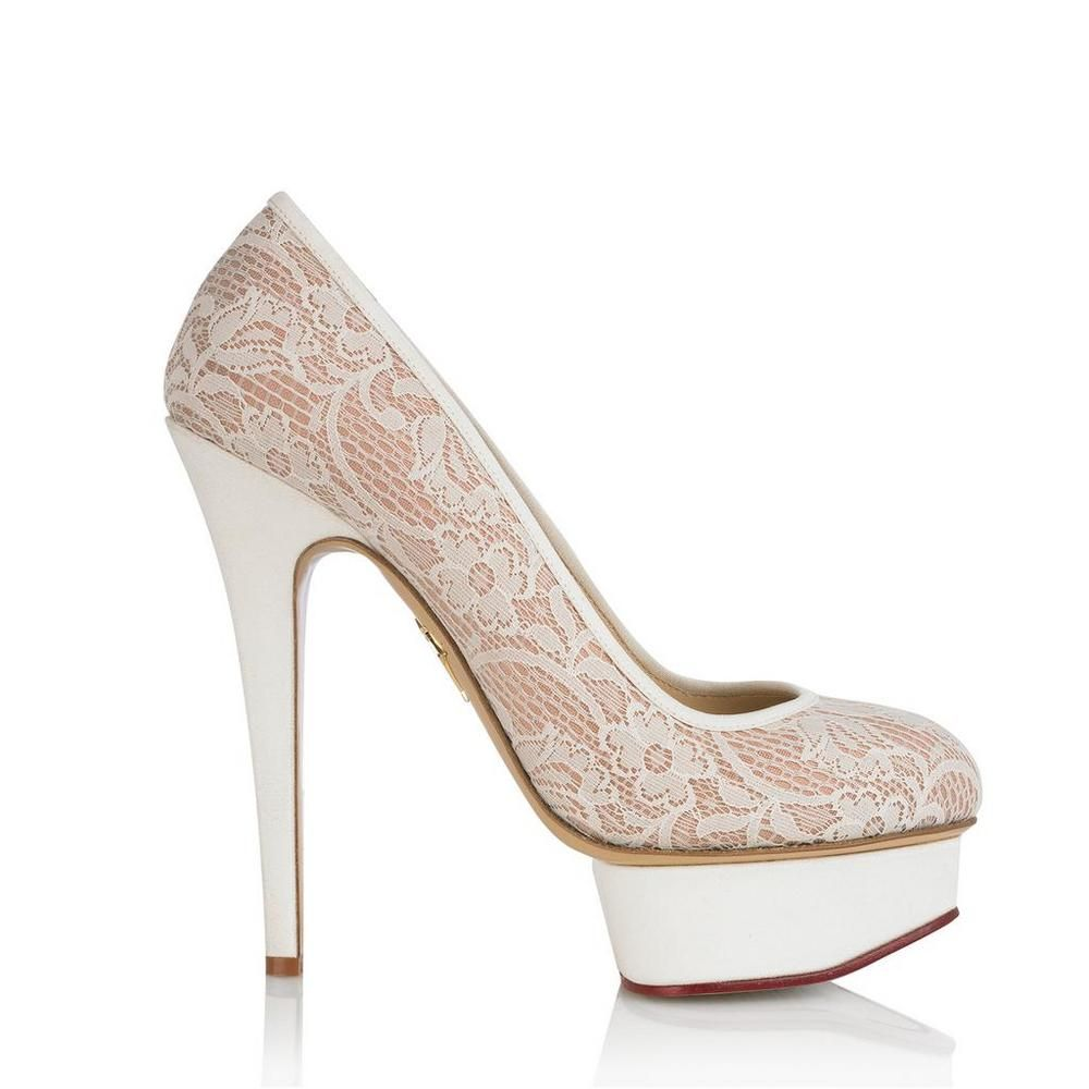 POLLY by Charlotte Olympia