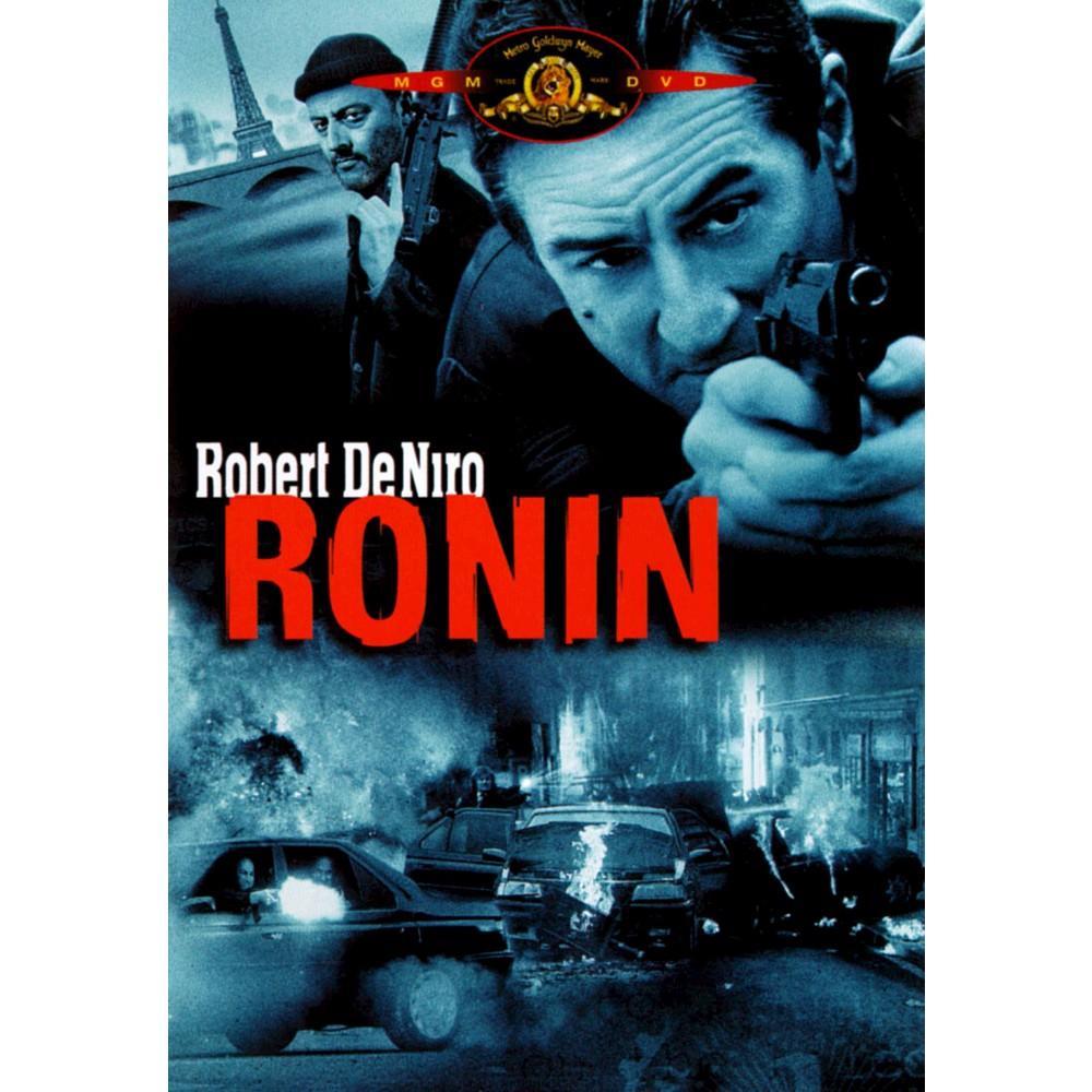 Ronin Dvd 2013 Ronin Movie Jean Reno Ronin 1998