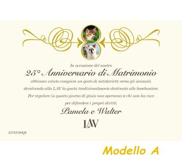 Segnaposto Matrimonio Beneficenza.Bomboniere Solidali E N P A Frasi Per Matrimonio Frasi Bigliettini