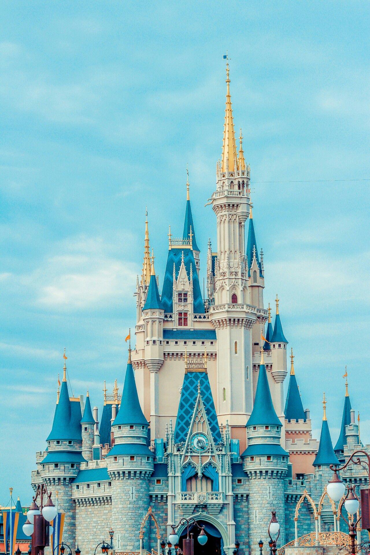 Disney Castle Disney World Pictures Disney Art Disney Wallpaper
