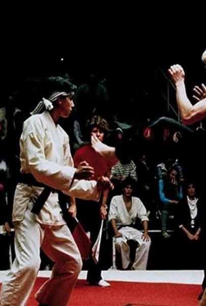 Hd Karate Kid Le Moment De Verite 1984 Film Complet En Francais Karate Kid Elisabeth Shue Karate Kid Cobra Kai