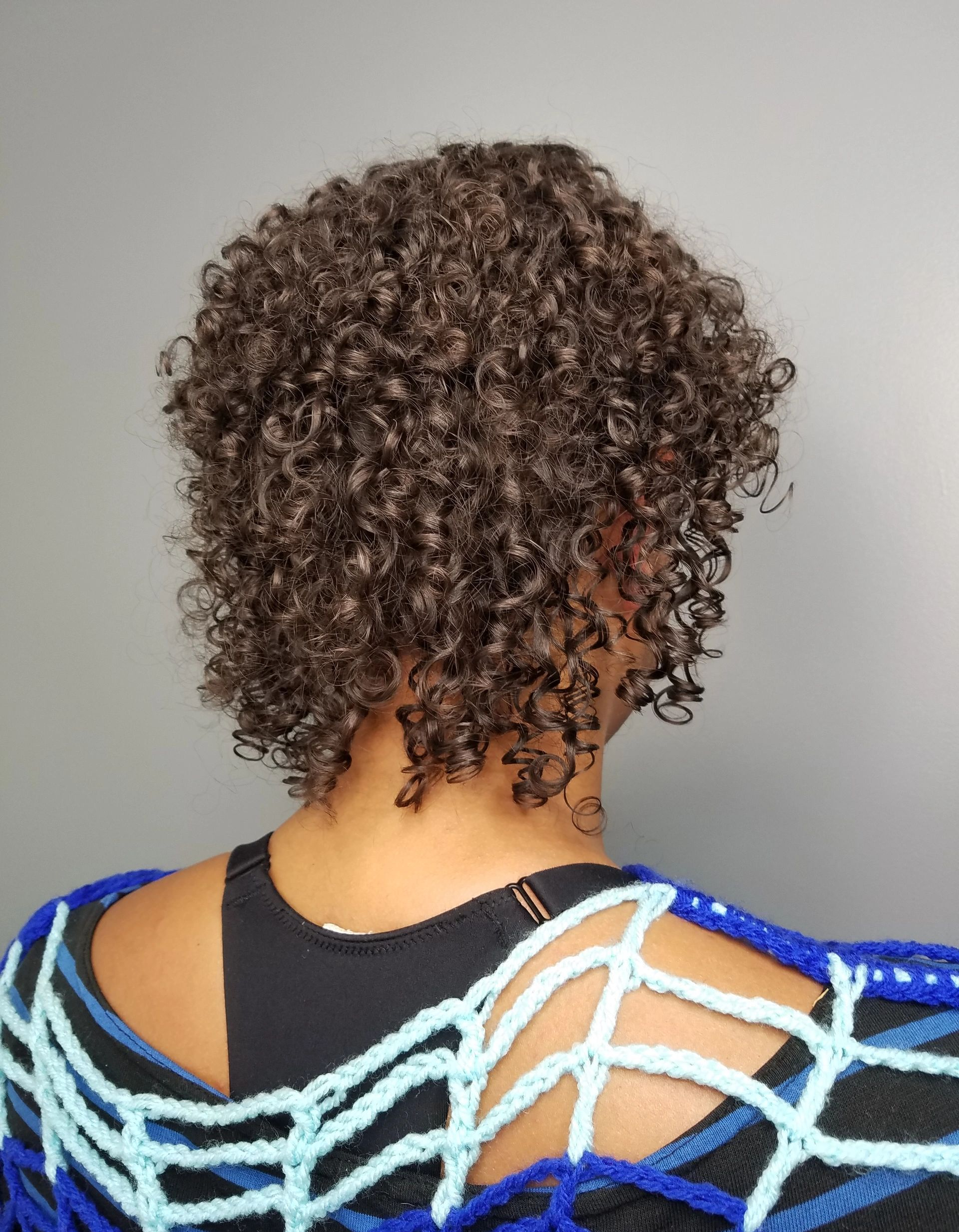 Beyond Curls Perms Pinterest