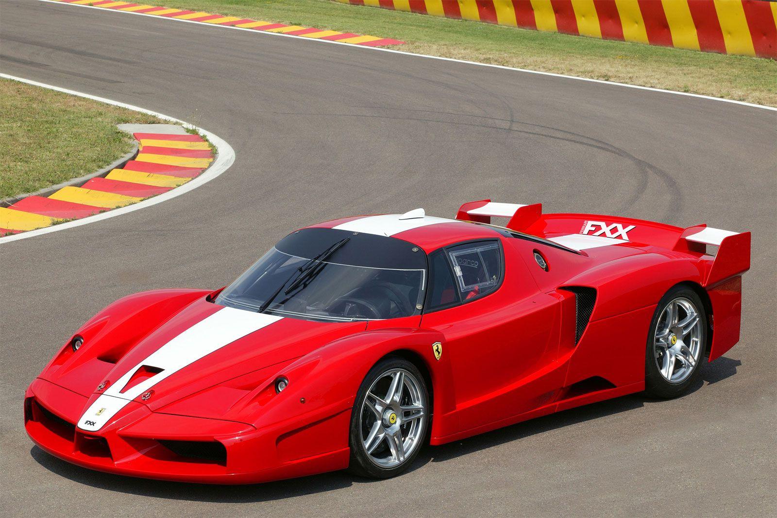 A List Of The Rarest Supercars Ferrari Fxx Super Cars Ferrari Laferrari