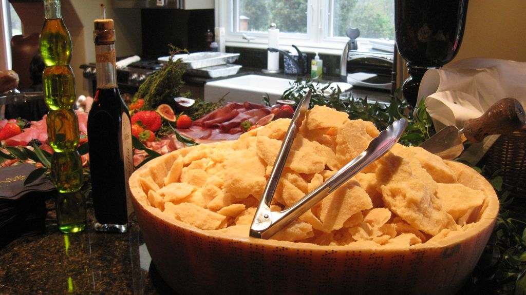 """Dinner Menu """"It's always all about the food!"""" www.cateringbychristophers.ca"""