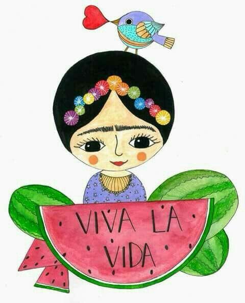 Frida Kahlo Frida Kahlo Caricatura Frida Kahlo Dibujo Frida Kahlo