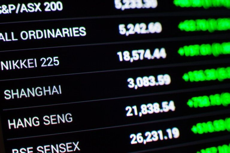 Asian Stocks Bordered Up To An Above Four Month High On Wednesday