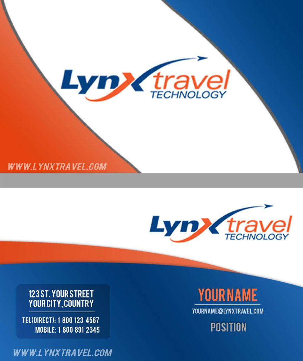 travel visiting card design - Google 搜尋 | visuting card ...