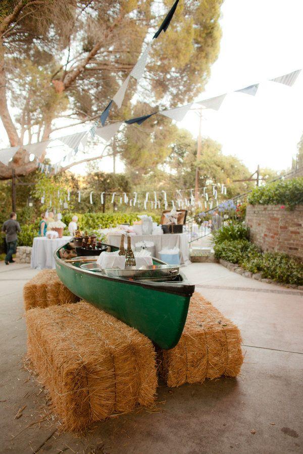 Backyard Pasadena Wedding from The Youngrens | Canoe ...