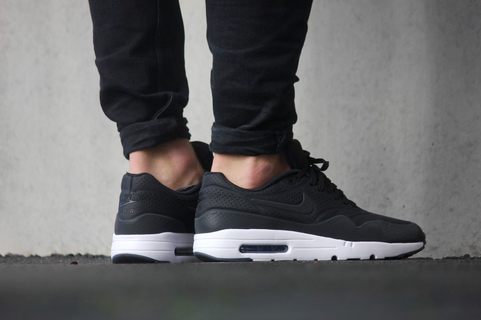 Nike Air Max Ultra Moire Black