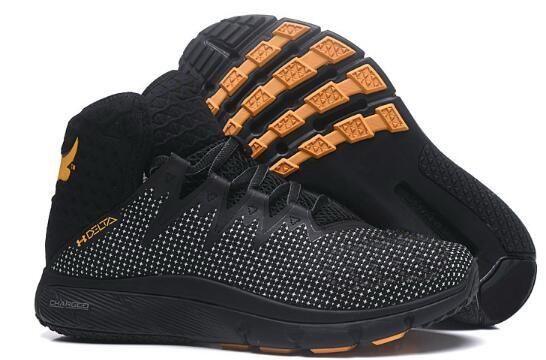 detailed look 90e7c a374e 2019 Dwayne The Rock Johnson Shoes,Project Rock Delta ...