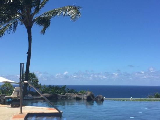 Westin Princeville Ocean Resort Villas Kauai Tripadvisor