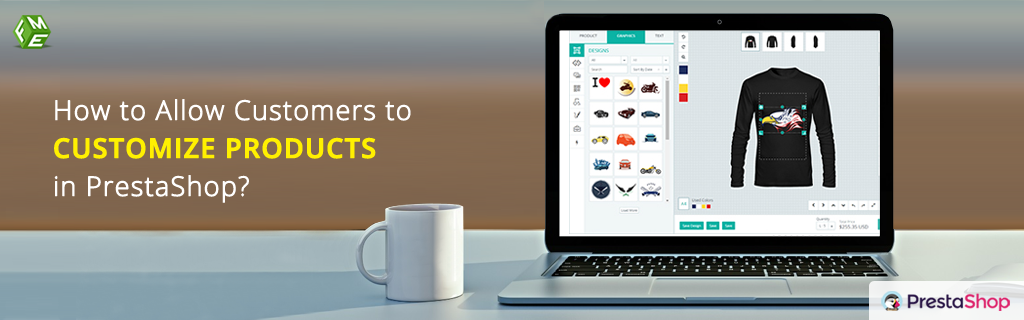 This guide will help you to know that How to Allow Customers to Customize Products in PrestaShop? Each step is explained with images from the back office and front office that will definitely help you to avail this feature on your store.
