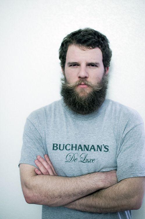 "beardsftw: "" nielsenphotos: "" grumpy husb. "" [[ Follow BeardsFTW! ]] """