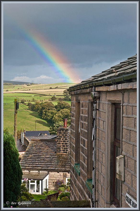 Trawden lancashire england arc en ciel pinterest royaume uni et chambre des lords - Chambre des lords angleterre ...