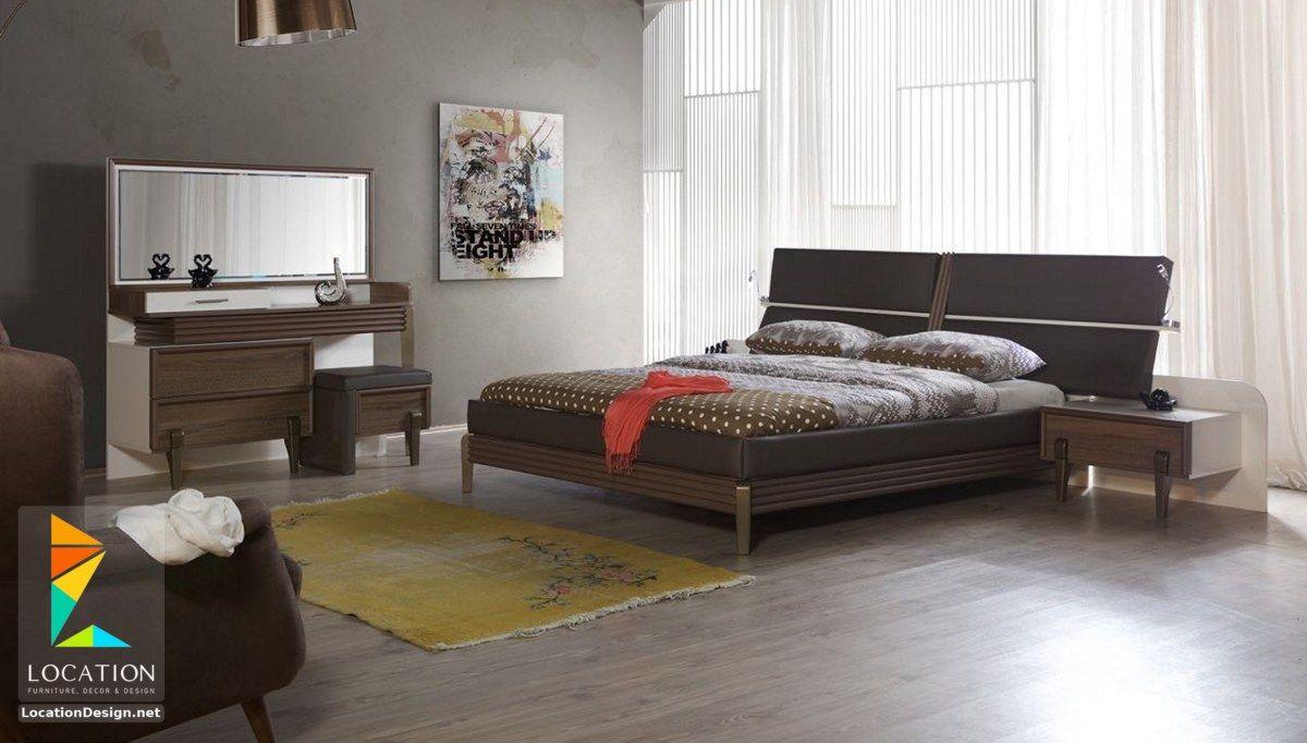ديكورات غرف النوم الرئيسية 2019 2020 Master Bedroom لوكشين ديزين نت Furniture Room Room Furniture