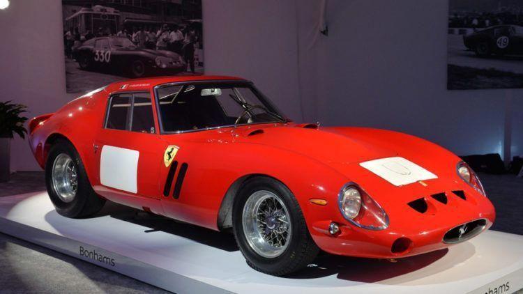 Die Top 20 Ferrari Modelle von All-Time  #ferrari #modelle #Ferrariclassiccars #ferrarif80 Die Top 20 Ferrari Modelle von All-Time  #ferrari #modelle #Ferrariclassiccars #ferrarif80