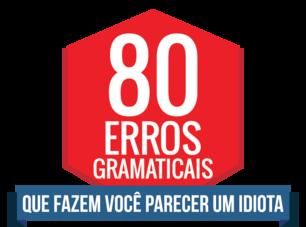 Infográfico: 80 Erros Que Fazem Você Parecer Um Idiota