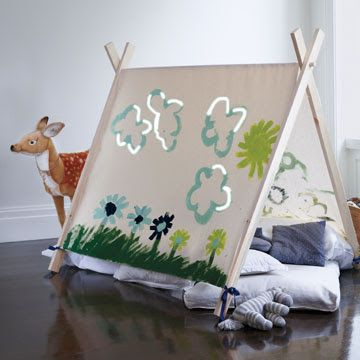 Explore Diy Tent Craft And More