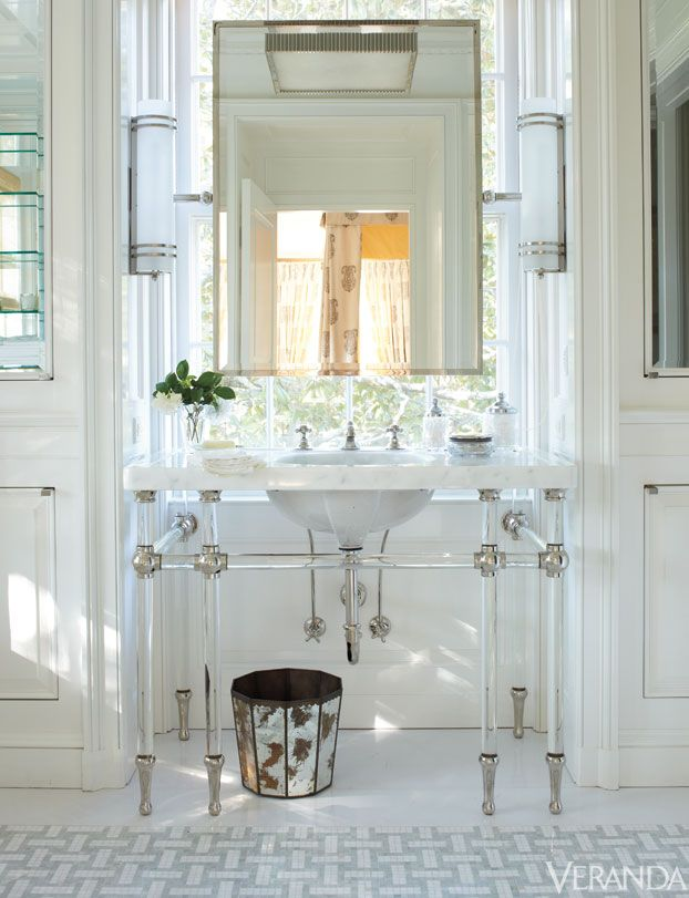 Beautiful Bathroom Decorating Ideas Interiors Veranda - Bathroom vanities nashville