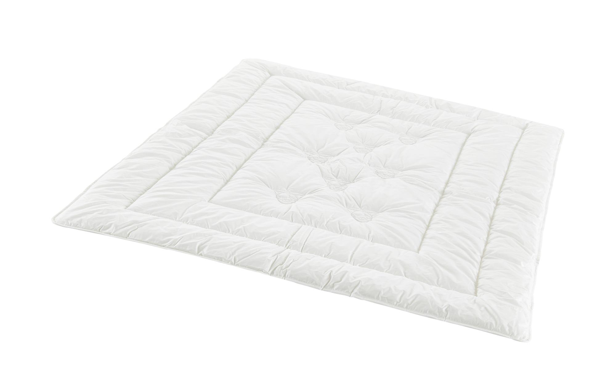 Kopfkissen Decke Bettdecke Daunen 135x200 Karstadt Federbett