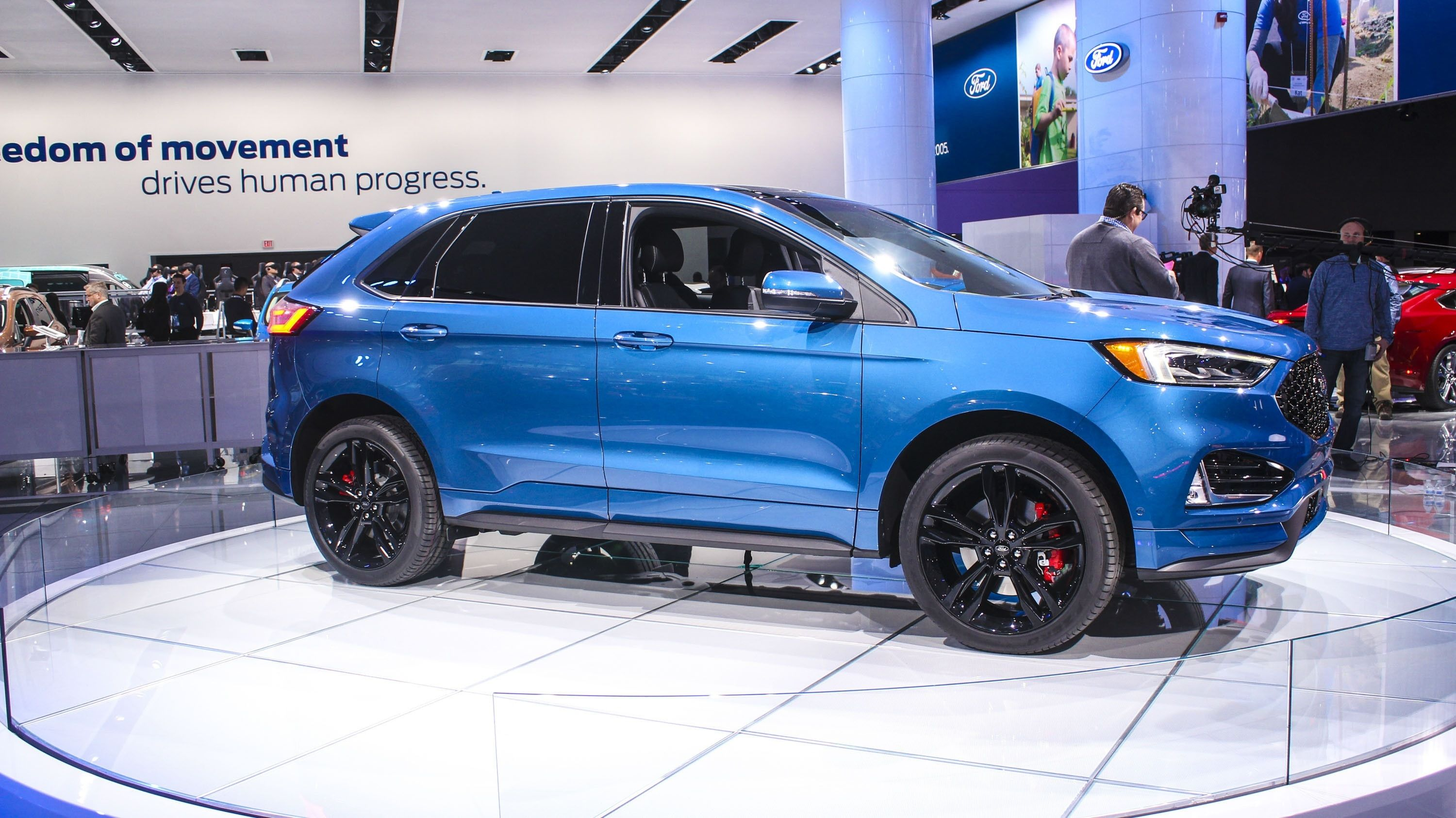 How Much Will Ford Edge 2020 Cost Ford Edge Car Dealership Ford