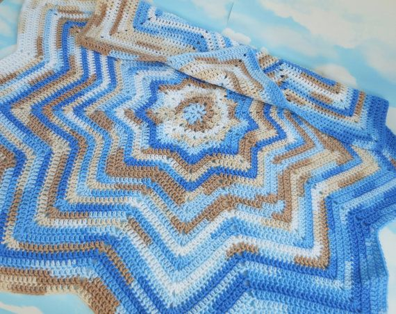 Hey, I found this really awesome Etsy listing at https://www.etsy.com/uk/listing/227182321/baby-boy-crochet-star-blanket-wheelchair