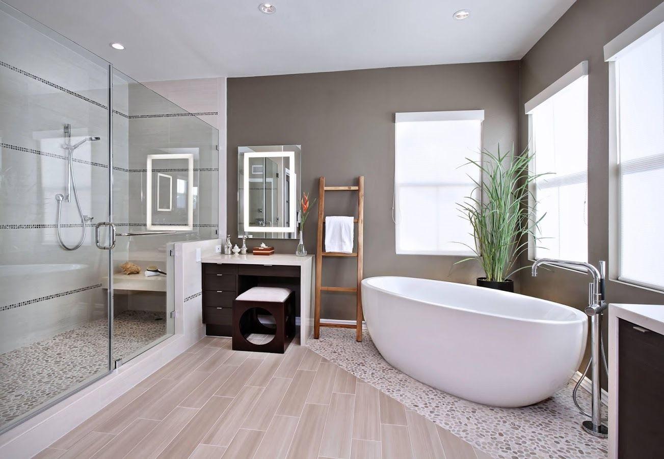 28 Best Contemporary Bathroom Design Ideas Contemporary Bathroom Designs Modern Bathroom Design Bathroom Interior Design