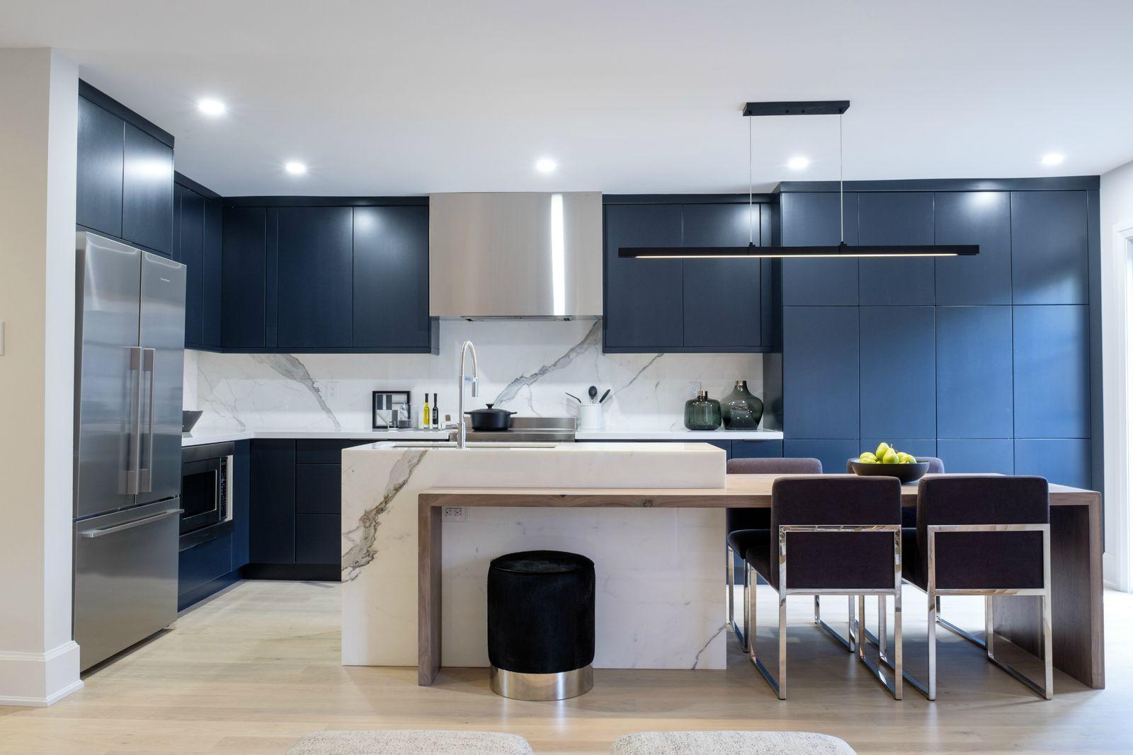 The Property Brothers Reveal Their Best Designs Of All Time Decoracao Cozinha Cozinha Conceito Aberto Cozinha