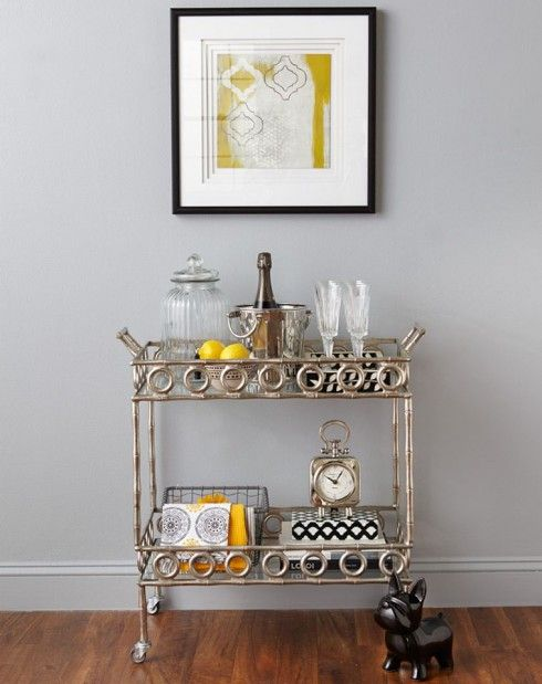 8 football party ideas for a HomeGoods happy hostess! Make your guests feel welcome and amazed at the delicious food and festive decor! Click through to our designHAPPY blog for ideas!