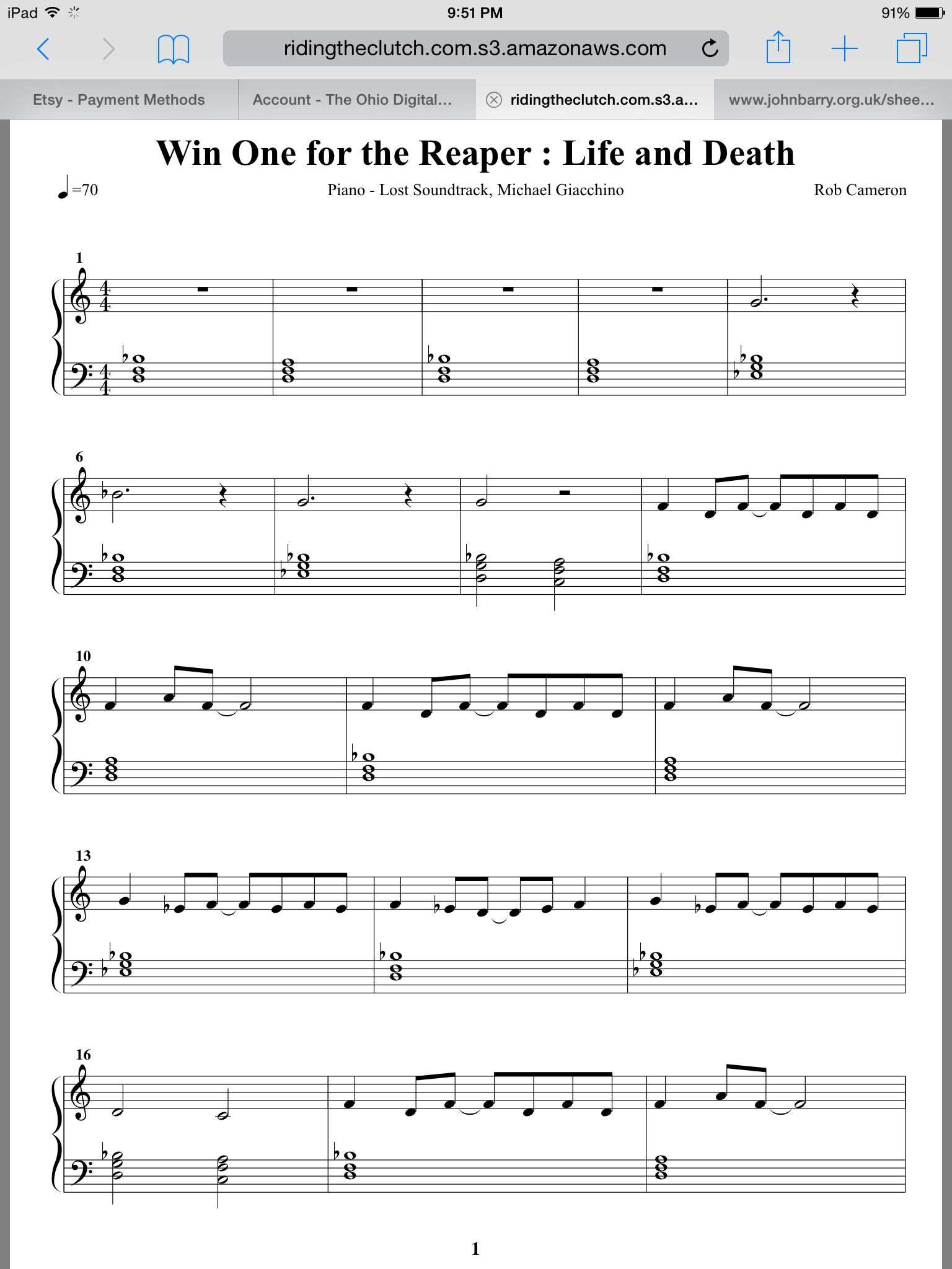 Pin By Heather Blair Lytle On Piano