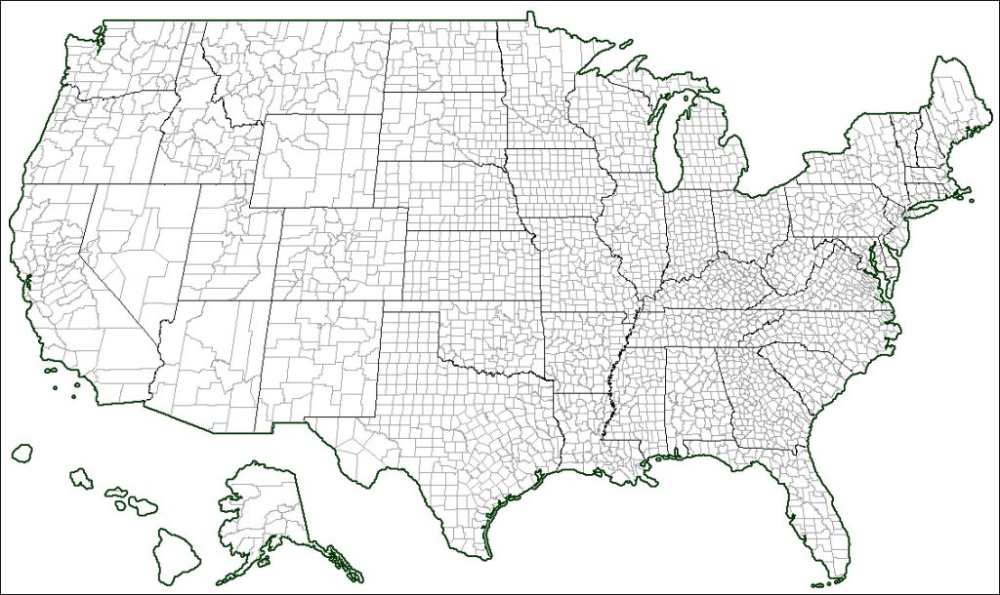 Blank Us Map Ms Paint Inspiring Blank Us Map Ms Paint Blank Map Of Ms And Travel
