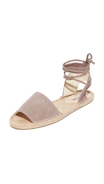 0fd02bc95397 Soludos Balearic Tie Up Sandals
