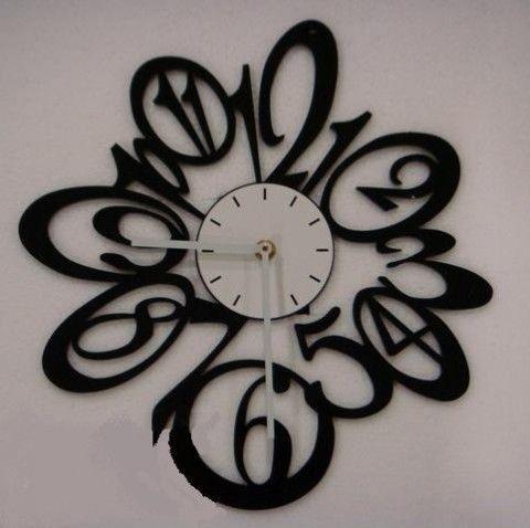 Modern Design Wall Clocks Zampco