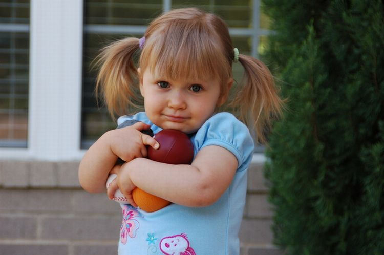 The little toddler that could: autonomy in toddlerhood - MSU Extension