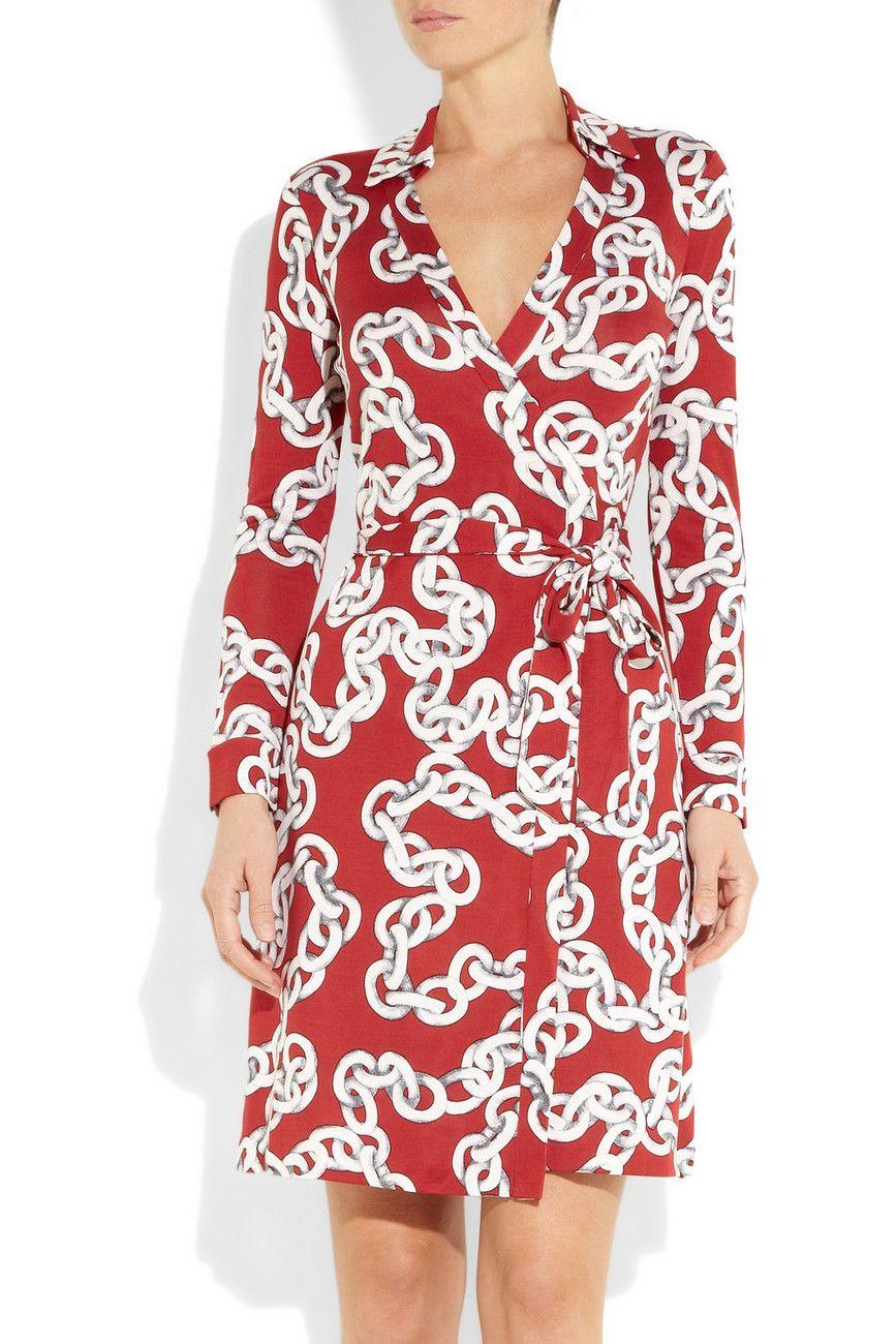 Real Online Online Store Diane Von Furstenberg Woman Printed Silk-jersey Mini Dress Pink Size 12 Diane Von Fürstenberg Exclusive Cheap Online Latest Collections 3CruU4