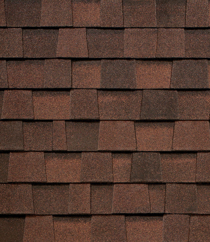 Best Shingle Roof Tamk Heritage Premium Autumn Brown Color 400 x 300