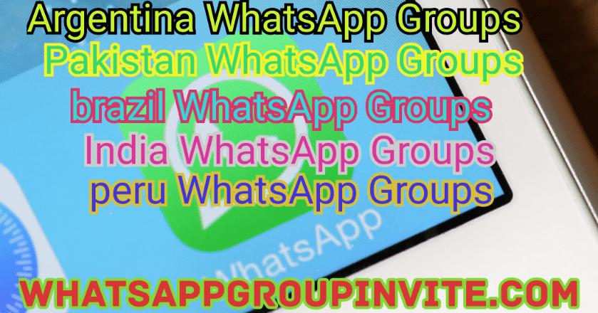 pakistan whatsapp group link, Anime WhatsApp group link, Animes