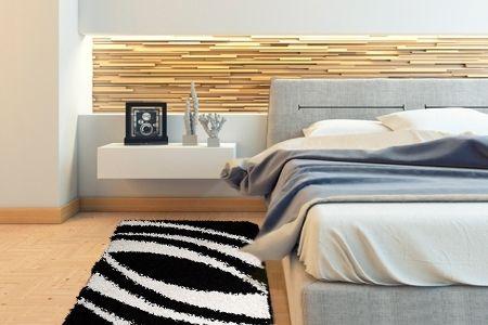 Desde $39.900 por 1 o 2 tapetes pie de cama con envío. Elige color