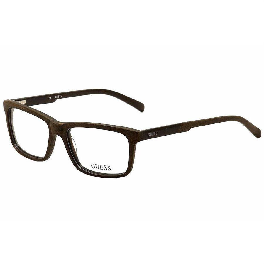 Oculos Grau Masculino Guess Retro Preto C Menor Preco Oculos De