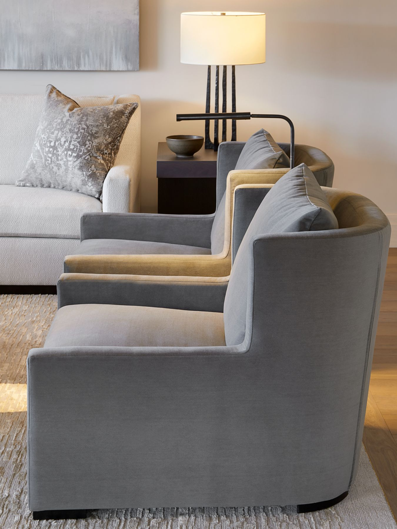 Portfolio Luxury Interior Design London Interior