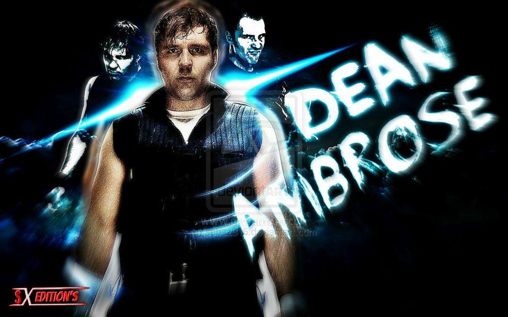 dean ambrose hd wallpapers dean ambrose wrestler celebrities