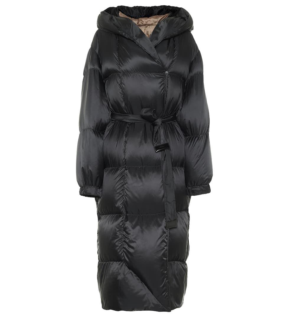 Max Mara Seico Down Puffer Coat Mytheresa Down Puffer Coat Puffer Coat Puffer [ 1088 x 962 Pixel ]