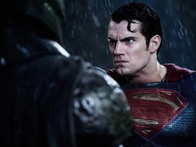 Nuevo TV Spot de Batman v Superman: El Origen de la Justicia – Cinéfilos   Cinefanático #cine #tráiler