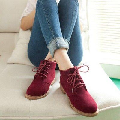 b5c2244e detalle de zapatos casuales para dama de moda | Que zapatos ...