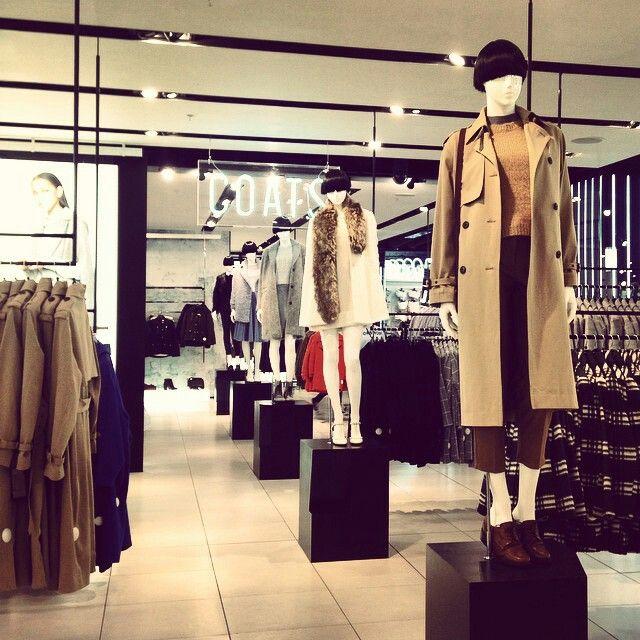 #shopping #topshop #london #mapauseentrecopines