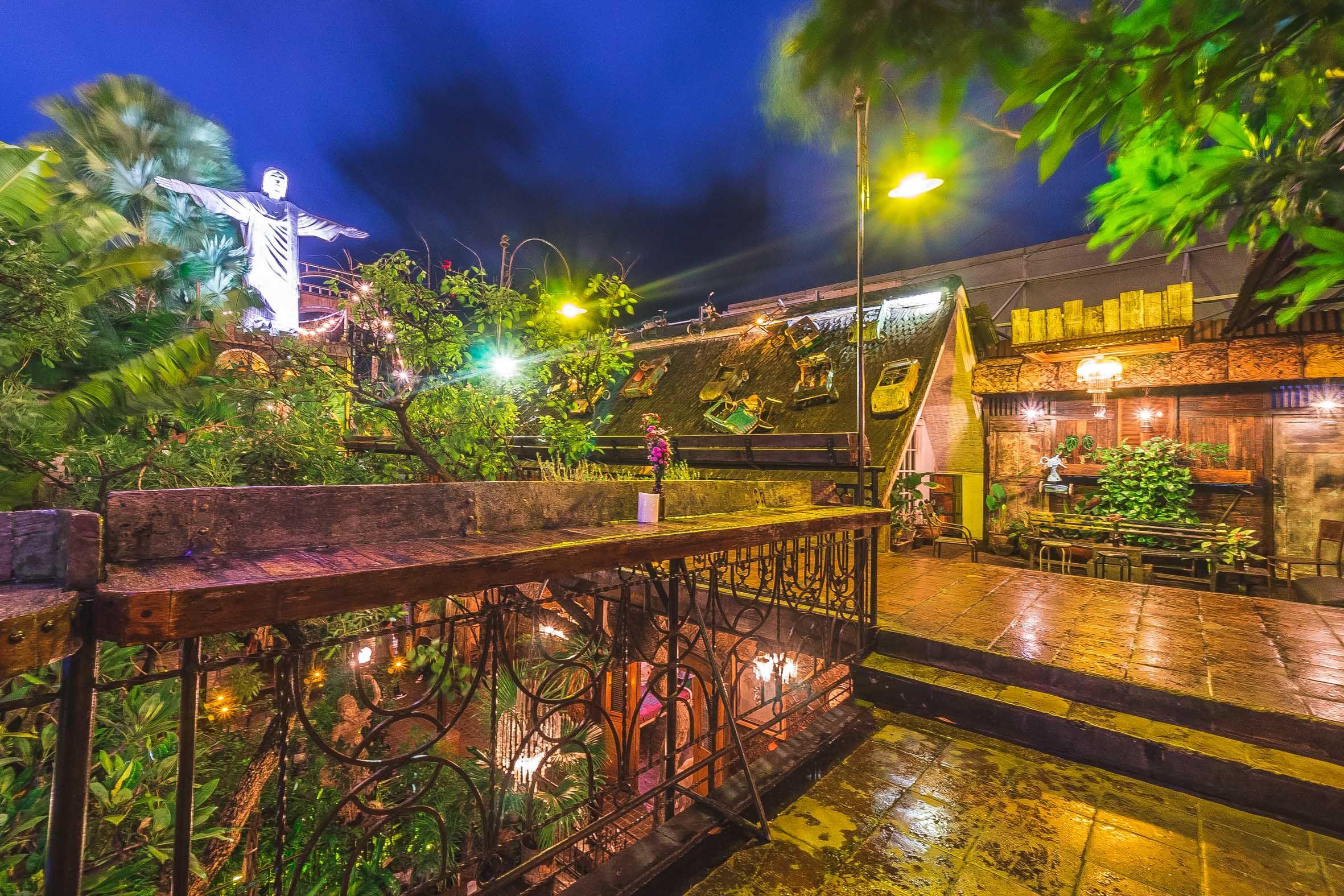 Lafavela Lafavelabali La Favela Bali Bar Restaurant Club