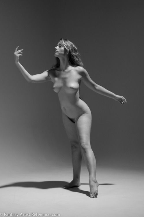 For Nude female figure study models understand