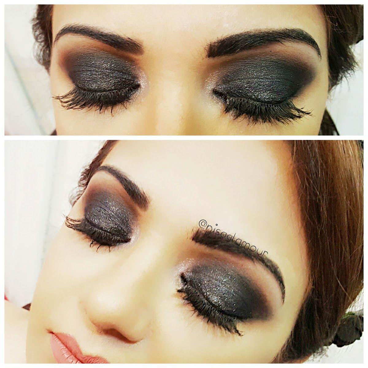 Smokey Eyesblake Smokey Eyeseye Makeupmakeup Lookbridal Makeup
