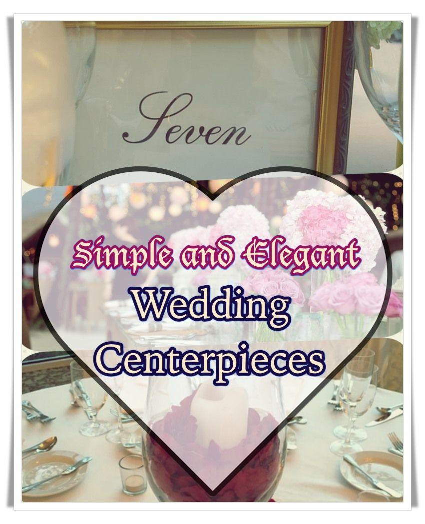 Unique wedding centerpieces on a budget pinterest unique wedding